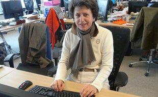Simone Wapler, auteure de «Comment l'Etat va faire main basse sur votre argent»