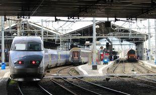 L'arrivée de la LGV en gare Matabiau était annoncée pour 2024 jusqu'à présent.