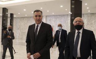 Le nouveau Premier ministre libanais