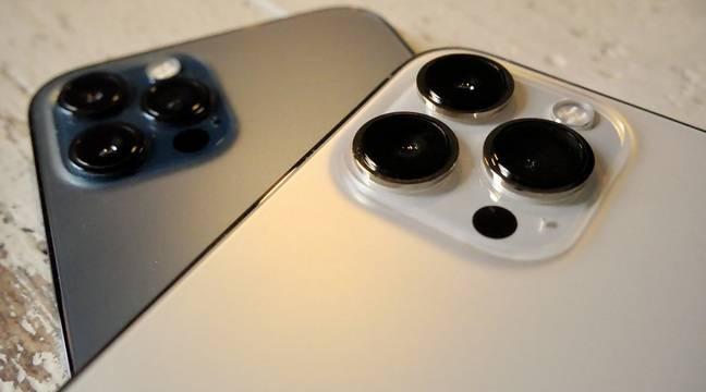 IPhone 13 Pro : Ces hackers n'ont mis que 15 secondes à pirater le smartphone d'Apple