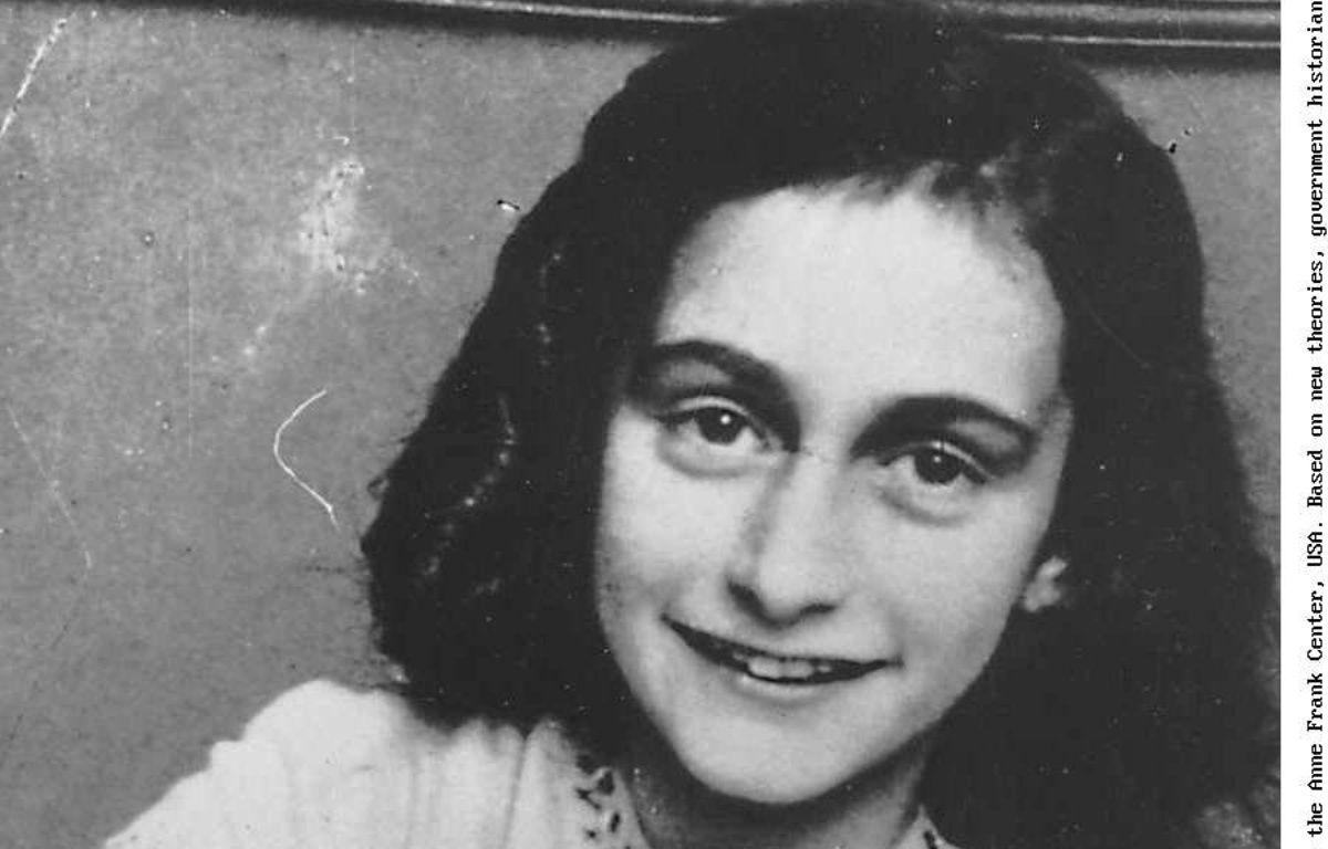 Anne Frank est décédée en déportation en 1945, environ deux mois avant la capitulation allemande. (image d'illustration) – AP/ SIPA