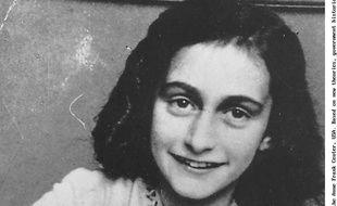 Anne Frank est décédée en déportation en 1945, environ deux mois avant la capitulation allemande. (image d'illustration)