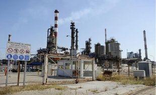 En Paca, l'industrie de la chimie et du pétrole emploie 19 000 personnes.