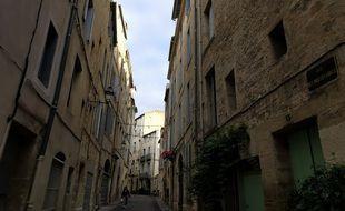 La rue des multipliants.