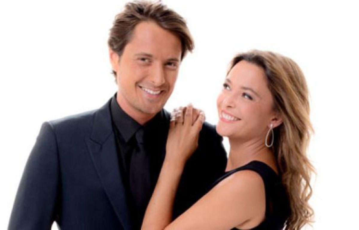 La saison 3 de «Danse avec les stars», qui commence le 6 octobre, ouvrira grand la porte à Twitter.  – TF1