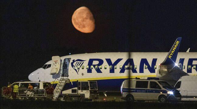 Transport aérien : Un avion Ryanair contraint de se poser à Berlin, après une alerte à la bombe