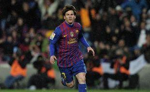 L'Argentin Lionel Messi, auteur d'un triplé, est devenu mardi soir face à Grenade le meilleur buteur de l'histoire du FC Barcelone, en dépassant avec 234 buts les 232 réalisations de César Rodriguez, attaquant des années 1940-50 du Barça.