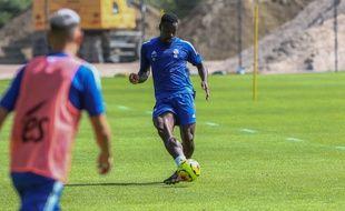 Neuf joueurs du RC Strasbourg ont été testés positifs depuis un match amical contre Montpellier.