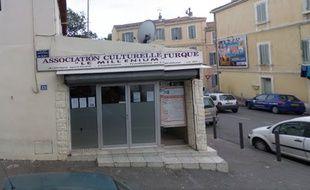 L'association Millenium, à Marseille.
