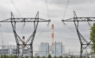 CORDEMAIS, le 16/09/2010 Centrale electrique et thermique