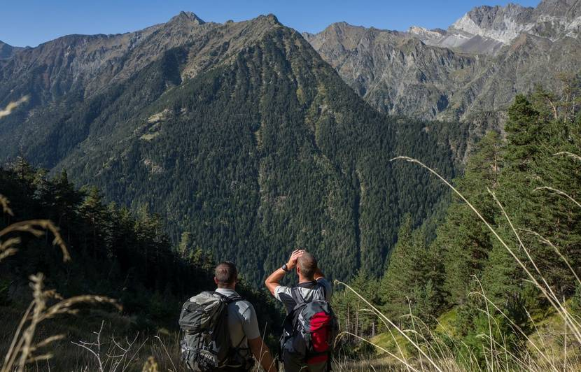 Pyrénées: La montagne reste réservée aux élites, selon des chercheurs toulousains