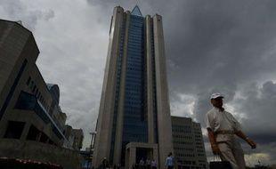 Le géant russe Gazprom s'est fixé comme priorité d'accroître ses exportations de gaz naturel liquéfié (GNL), essentiellement vers l'Asie où la demande est en forte croissance, a indiqué vendredi son président, Alexeï Miller.