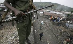 Les combats qui ont éclaté mercredi entre Forces armées de la République démocratique du Congo (FARDC) et soldats insurgés à Rutshuru ont cessé en début d'après-midi et les Casques bleus patrouillent dans cette ville du Nord-Kivu (est), a-t-on appris auprès de l'ONU.