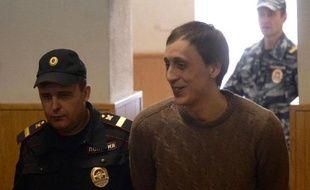 Le parquet a requis vendredi neuf ans de prison contre Pavel Dmitritchenko, un danseur du Bolchoï accusé d'avoir organisé une attaque à l'acide commise en janvier contre le directeur artistique du grand théâtre russe, Sergueï Filine, ont rapporté les agences.