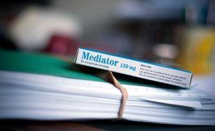 Le procès du Mediator s'est ouvert le 23 septembre 2019 à paris et doit durer six mois.