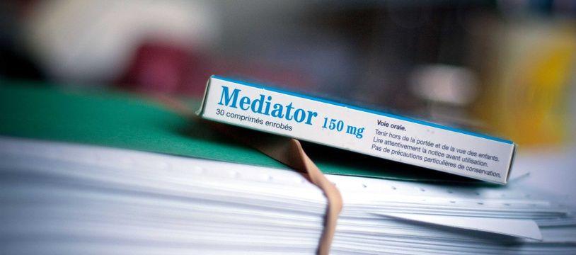 Le procès du Mediator s'est ouvert le 23 septembre 2019 à Paris.