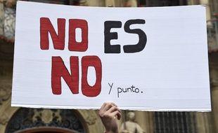 De nombreuses manifestations ont eu lieu en Espagne contre les précédents jugements.