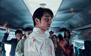 Train to Busan de Sang-Ho Yeon