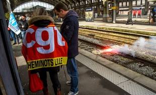Guillaume Pepy assure que le dialogue n'est pas rompu entre la SNCF et les cheminots au lendemain de deux jours de grève