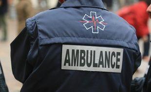 Besançon: Des ambulanciers agressés pendant une opération de secours (Illustration)