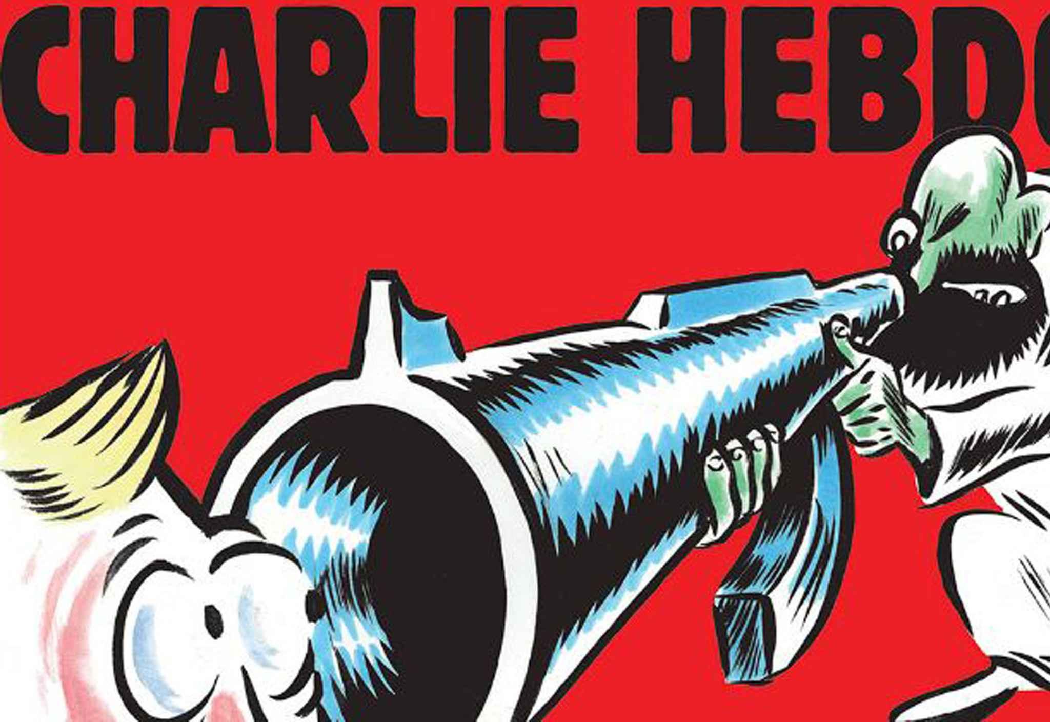 charlie hebdo deux ans apr s l 39 attentat un num ro sp cial en kiosque. Black Bedroom Furniture Sets. Home Design Ideas