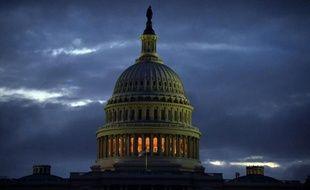 """Pendant plus de deux semaines, le monde a suivi avec consternation l'énième crise politique qui a agité Washington avant d'être résolue in extremis, certains se demandant si la """"démocratie en Amérique"""" n'était pas à bout de souffle."""