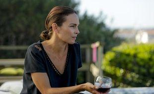 Claire Keim dans la série en six épisodes «Infidèle».