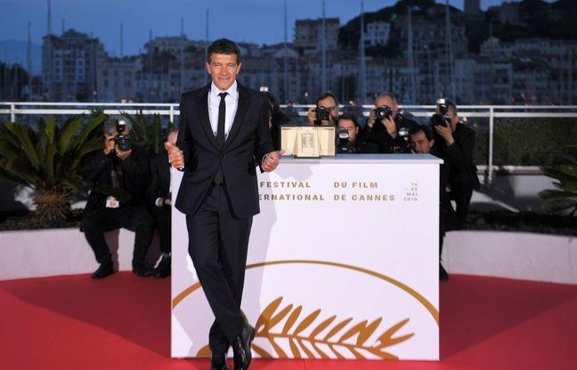Le Festival de Cannes ne se tiendra pas du 12 au 23 mai, et pourrait être reporté
