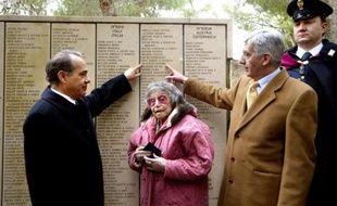 Giovanni Palatucci, surnommé le Schindler italien, est-il un héros qui a sauvé de nombreux juifs, ou un collaborateur zélé des nazis, comme l'affirme une étude américaine publiée cette semaine ? Les historiens italiens sont partagés.
