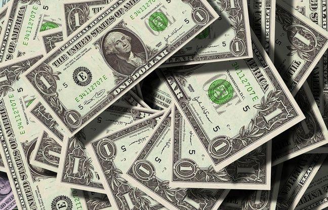 nouvel ordre mondial | Les 26 plus personnes les plus riches détiennent autant d'argent que la moitié de l'humanité