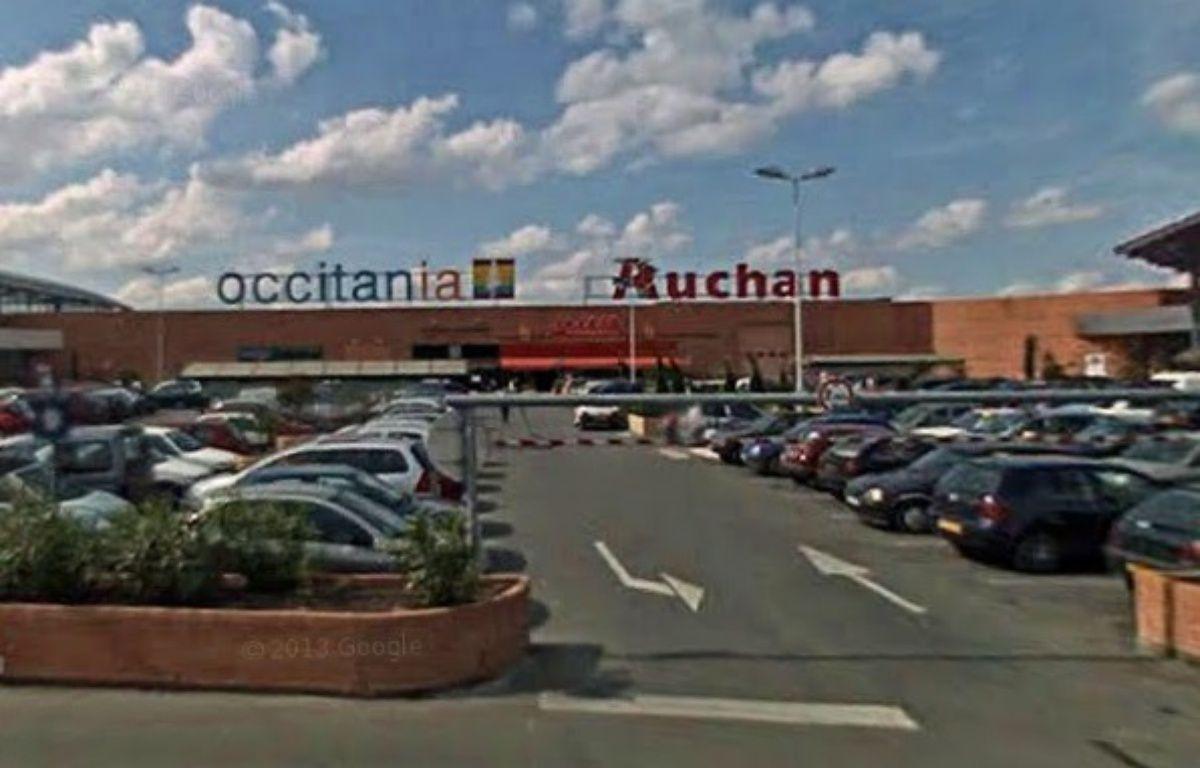 Toulouse un enfant de 5 ans meurt apr s avoir t cras - Magasin balma gramont ...