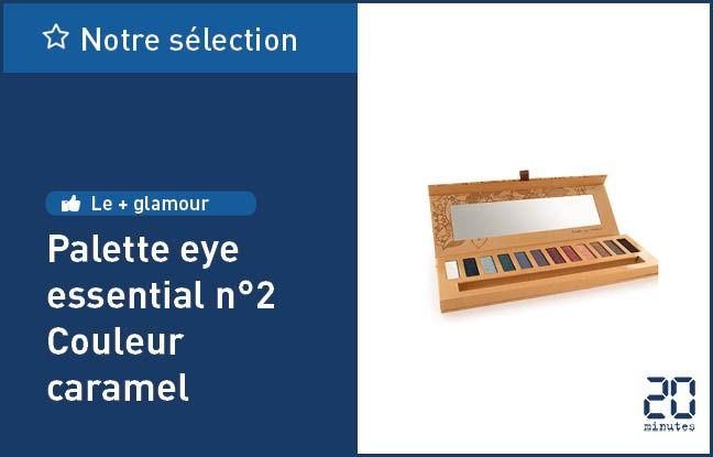 Palette eye essential n°2