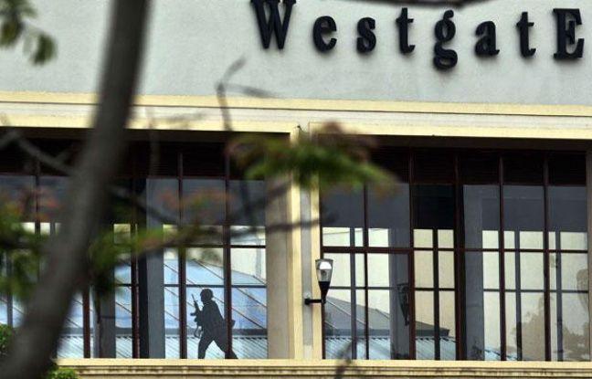 Mardi 24 septembre, les forces de l'ordre sont intervenues dans le centre commercial Westgate de Nairobi pour sauver les otages encore à l'intérieur.