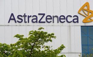 Le groupe pharmaceutique anglo-suédois AstraZeneca
