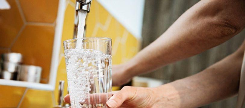 L'eau de Strasbourg disponible au robinet est puisée dans une nappe alluviale parmi les plus importantes d'Europe.