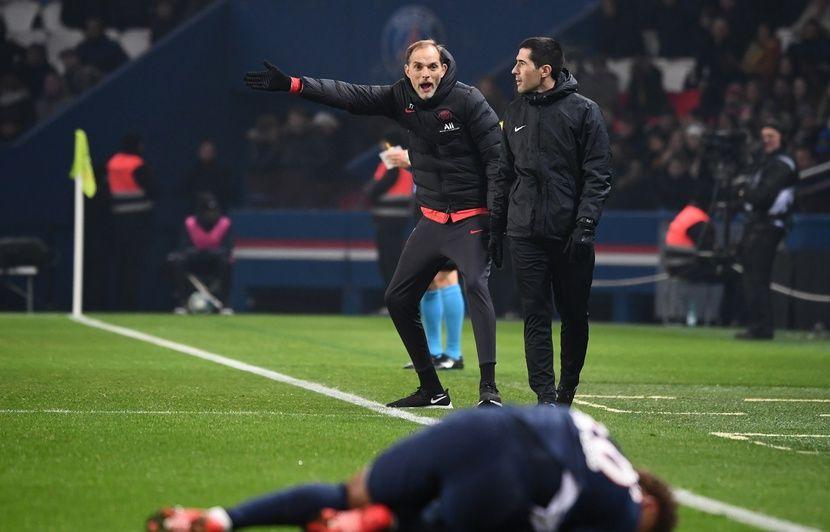 PSG - Nantes : « Peut-être que c'est dans notre tête... », Tuchel à court de solutions pour réveiller ses joueurs