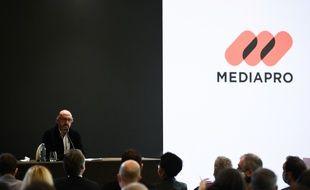 Mediapro est censé arrêter de diffuser le football français à partir du 31 janvier 2021.
