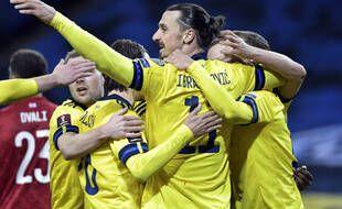Zlatan et son melon ont faut leur retour en sélection.