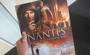 Nantes, de Saint-Felix à Gilles de Rais