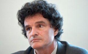 Le député du Morbihan Paul Molac.