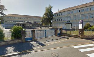 L'agression s'est produite jeudi en fin d'après-midi aux abords du collège Henri-Wallon à Lanester.
