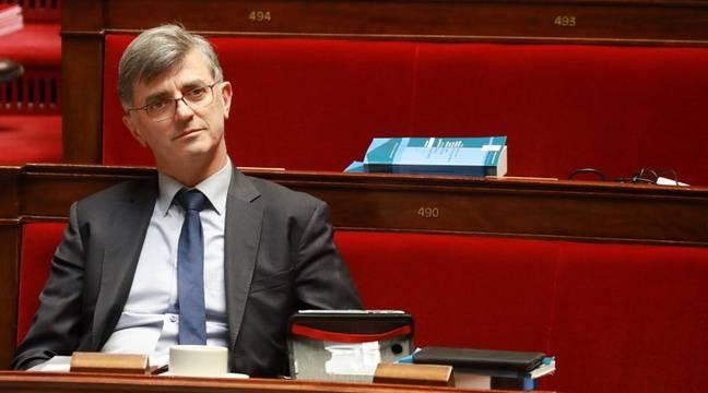 Le député LREM Jacques Maire accusé de conflit d'intérêts