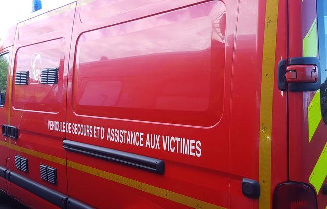 Gironde: Quatre blessés graves dans une collision sur la route de Soulac