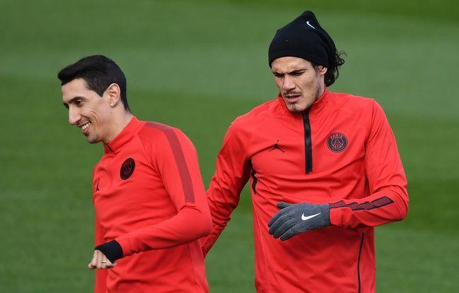 PSG-Manchester United: Cavani toujours incertain... Tuchel et le staff prendront une décision mercredi matin