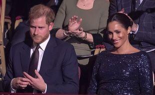 Harry et Meghan sont-ils en train de casser les codes de la monarchie?