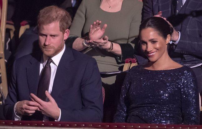 Meghan Markle et le prince Harry vont-ils casser la tradition monarchique?