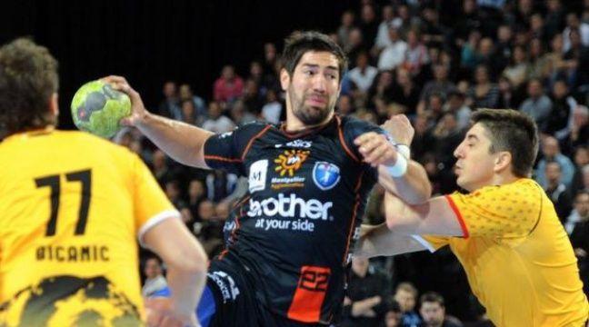 Montpellier est revenu à la hauteur du Paris SG et de Chambéry en tête de la D1 de hand, après sa victoire sur Tremblay (40-30), mais Dunkerque a marqué le pas à Ivry (22-22), samedi lors de la 2e journée. – Pascal Guyot afp.com