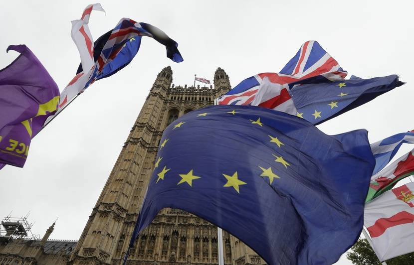 Brexit : Une diplomate britannique démissionne avec fracas, fatiguée des « demi-vérités »