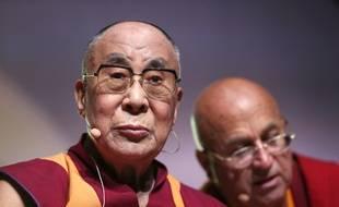 LE dalaï-lama été invité par le groupe d'informations pour le Tibet, présidé par le sénateur Michel Raison (LR)