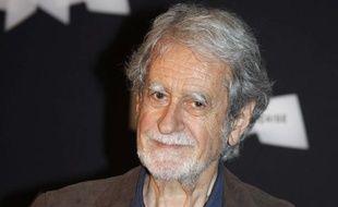 Le réalisateur français Edouard Molinaro, le 4 septembre 2013.